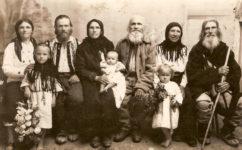 Țărani români