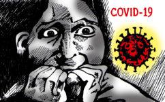 Paranoia COVID-19
