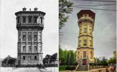 Turnul de Apă din Chișinău